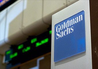 Goldman Sachs net income fell 19%