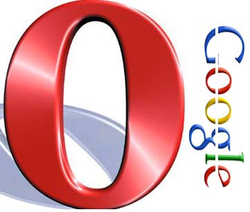 Google tops mobile search traffic: Opera report