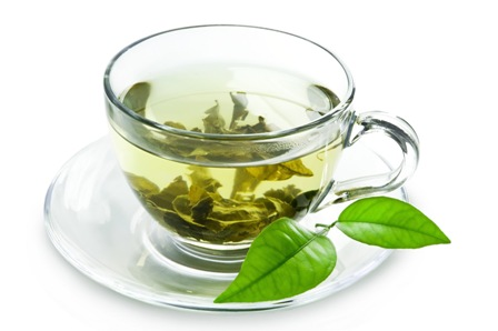 Another reason to switch to Green Tea, have a brilliant memory