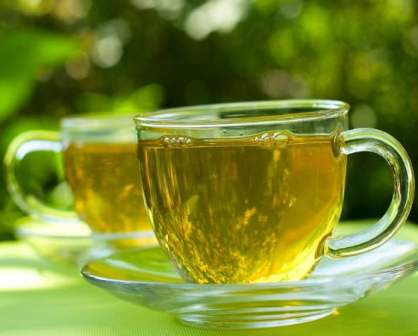 Green tea helps improve memory