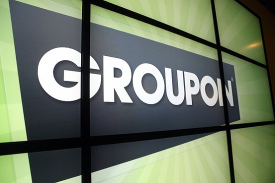 Groupon suspends gun-related offers