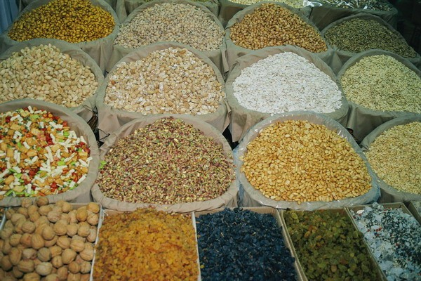 Guar, Pulses And Grains Market Watch By Nirmal Bang Securities