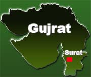 New domestic terminal building inaugurated at Surat