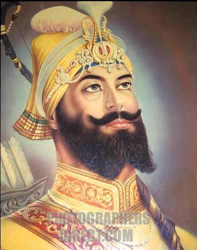 344th birth anniversary of Guru Gobind Singh celebrated