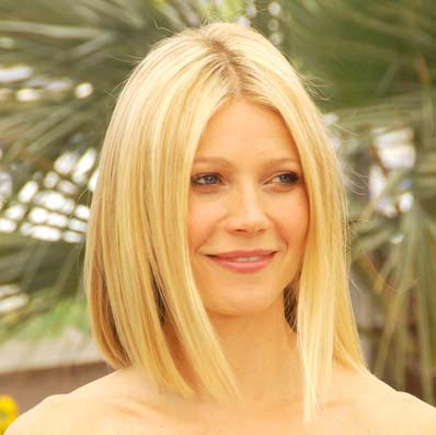 Gwyneth Paltrow not moving out of UK