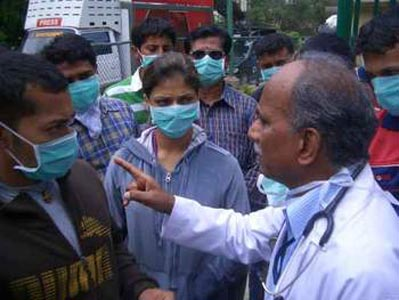 62 persons tested positive for H1N1 in Bangalore