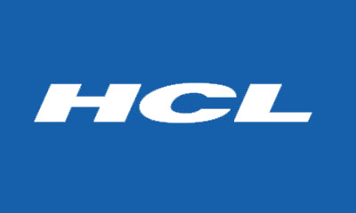 HCL reports higher-than-expected rise in quarterly net profit