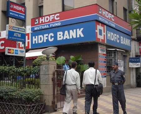 HDFC Bank Q4 profit rises 23 percent