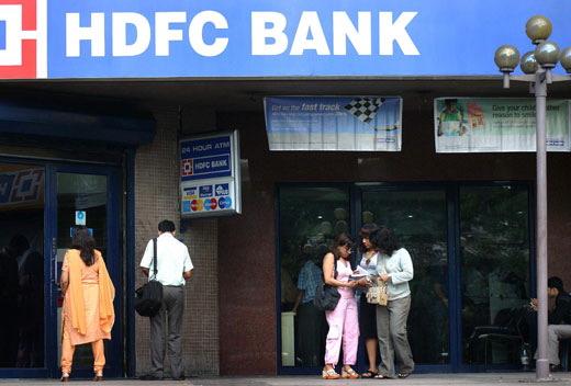Hdfc forex branch mumbai