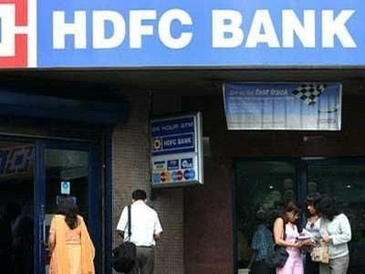 HDFC profit rises 17 percent in January-March quarter