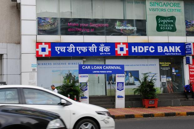 HDFC Bank reports 30% jump in quarterly net profit