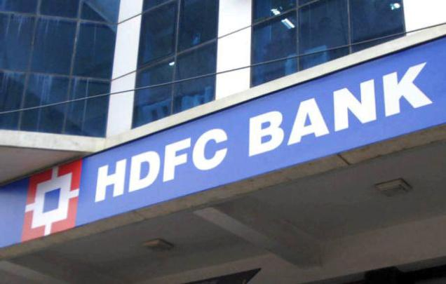 HDFC Bank seeks FIPB nod for hiking foreign shareholding limit; shares jump