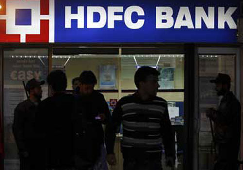HDFC Bank cuts base rate by 10 bps to 9.6%