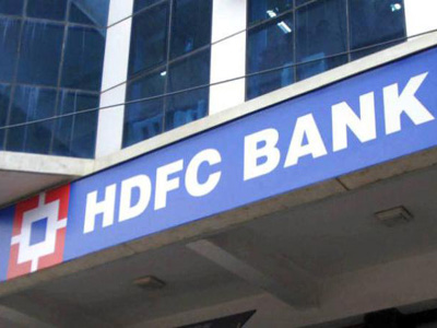 HDFC Q4 profit rises by 11 percent