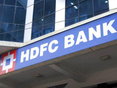 HDFC shares up 3% after Q1 earnings