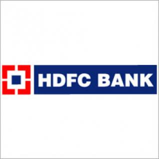 hdfc credit card login