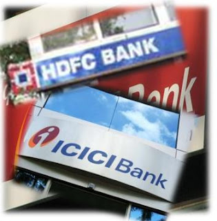 ICICI, HDFC sash interest rates on fixed deposits