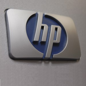 HP posts decline of quarterly profit, sales
