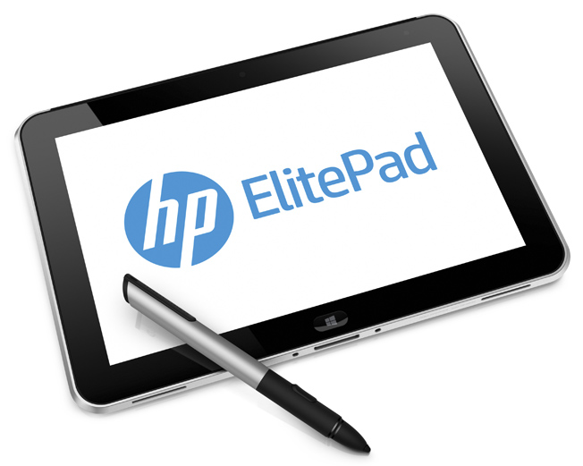 HP unveils new business-centric ElitePad 900 Windows 8 tablet