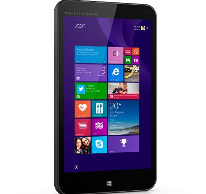 HP launches low-cost Windows laptops, tablets