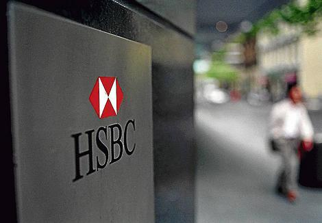 HSBC planning to sell stake in Axis Bank and Yes Bank