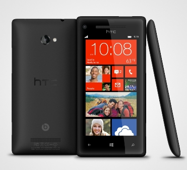 HTC Windows Phone 8X: ET Review