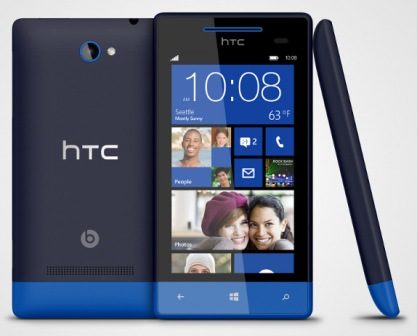 HTC undecided on Windows Phones
