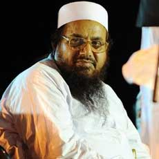 Defiant Pak says 'it is not obliged' to arrest Hafiz Saeed