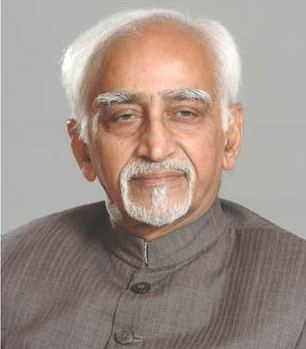 Quality higher education, scientific research will set India as a global power: Ansari