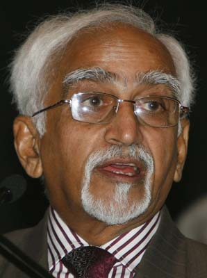 We need to undertake challenge of providing gainful employment: Ansari