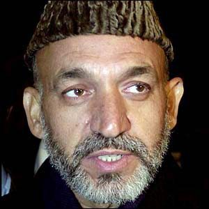 Hamid Karzai%202 Common Sense about Afghanistan