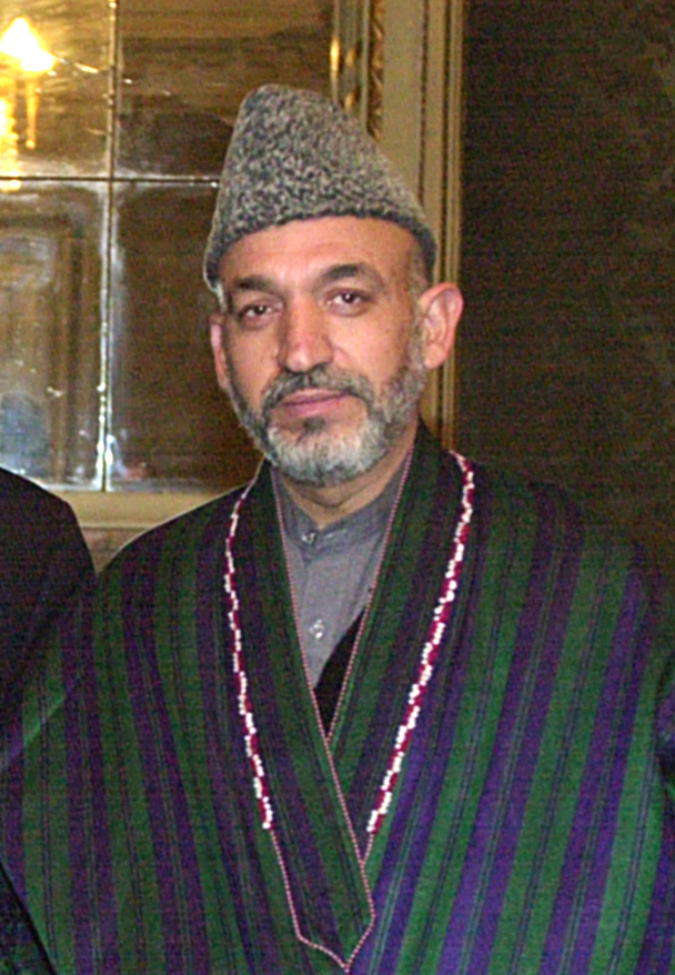 Karzai defends Afghan family law amid international outcries