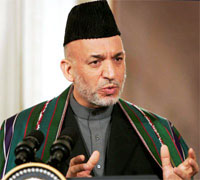 Karzai to review controversial new rape law