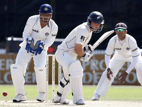 India end 33 year jinx, thrash New Zealand in Hamilton Test