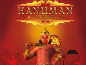 "Sony invites wrath of Hindus by releasing ""Hanuman: Boy Warrior"""