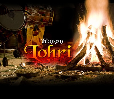 Lohri to be celebrated across Northern India today