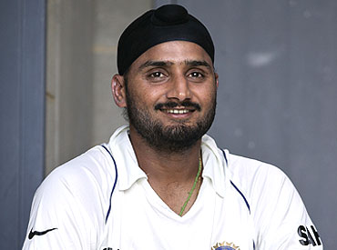 Kotla pitch was unfit for ODI: Harbhajan