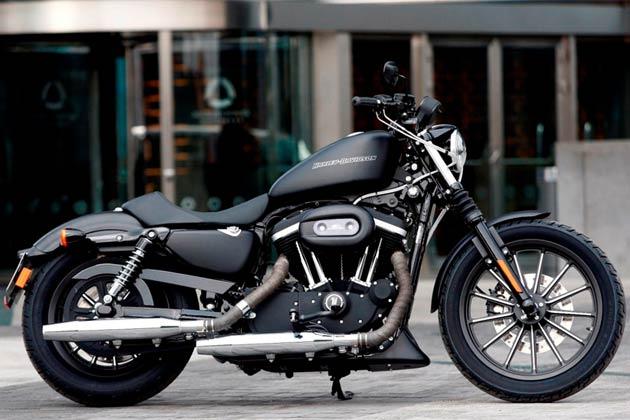 Harley Davidson Lowest Bike Price In India