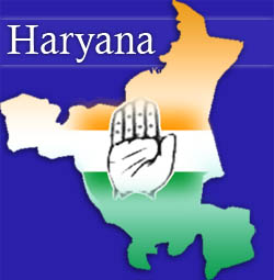 Congress issues notices to 20 Haryana leaders