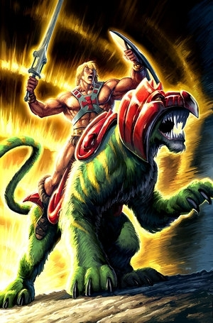 In to helm warner brothers he man and the masters of the universe