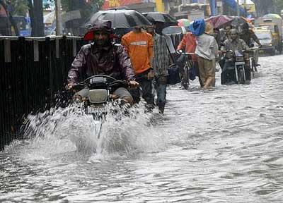 Delhi witnesses wettest monsoon in 32 years