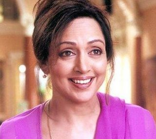 Hema Malini, the original dream girl of Bollywood, says she will never