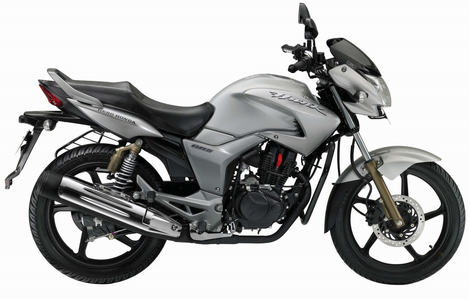 Hero Honda reduces Bike prices