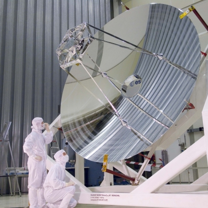 Herschel telescope launch rescheduled for May 14