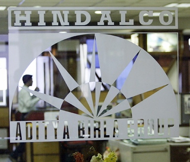 Hindalco's first quarter net up 11%