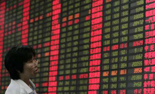 Hong Kong, China shares continues to fall
