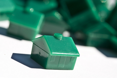 RICS records rise in house price balance