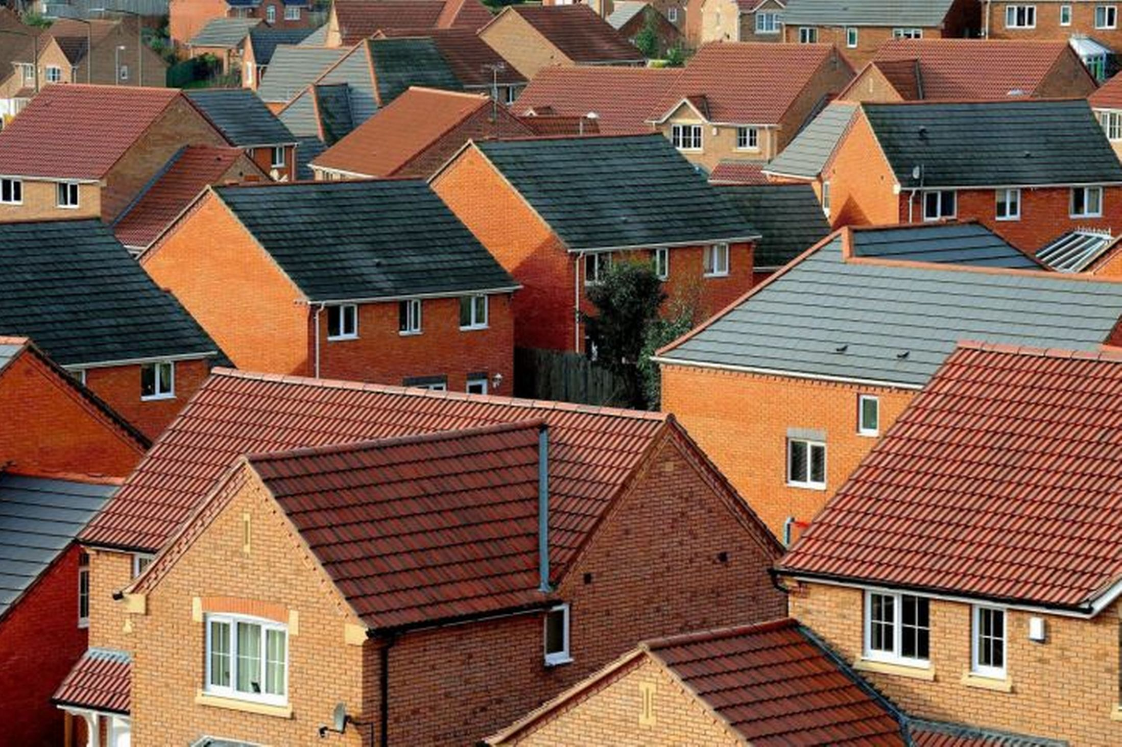 Majority expect housing prices to rise in the UK