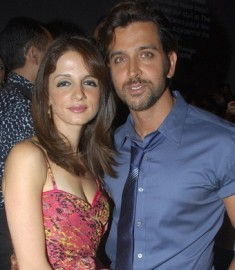 Hrithik-Sussanne showers love and admiration on each other