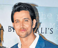 Hrithik Roshan Supporting Causes Outside Filmdom